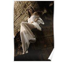 Katty - castle queen Poster