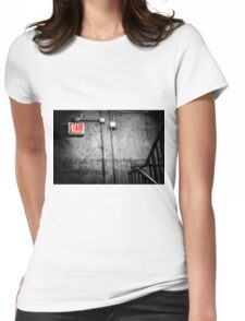 STAIR Womens Fitted T-Shirt