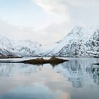 Lofoten by Dominika Aniola