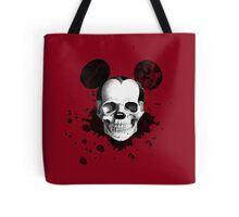 rest in peace, mickey Tote Bag