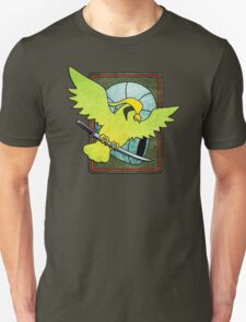 Clan Helix Fossil T-Shirt