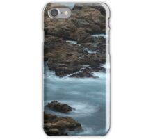 Moss Cove California II iPhone Case/Skin