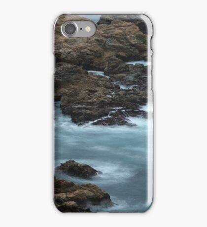 Moss Cove California II iPhone Case/Skin