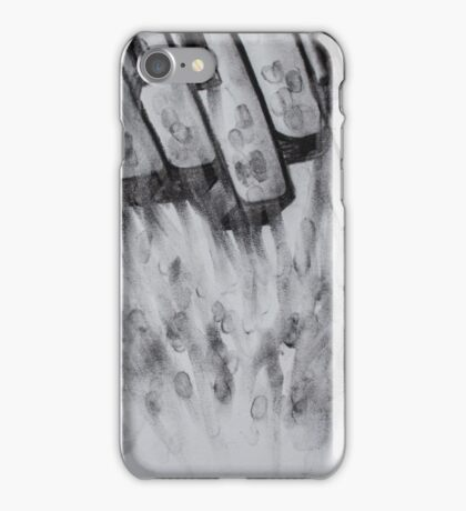 Study iPhone Case/Skin