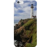 Pigeon Point Lighthouse III iPhone Case/Skin
