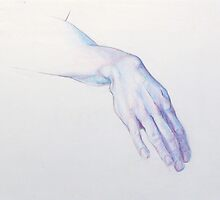 Hand by cedelle lochner