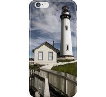 Pigeon Point Lighthouse II iPhone Case/Skin