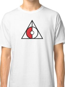 PokeHallows Classic T-Shirt