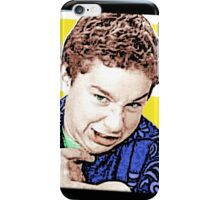 Shia Labeouf Louis Stevens iPhone Case/Skin