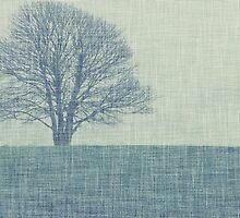 T R E E by Anne Staub
