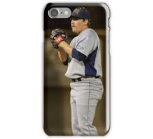 Josh Nuernberg, CSN, Baseball iPhone Case/Skin