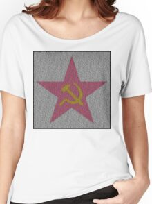 Working Forces by Numbers Women's Relaxed Fit T-Shirt