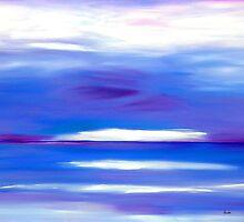 Lavender Waters by sulaartist