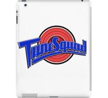 Space Jam Tune Squad iPad Case/Skin