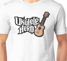 Ukelele Hero Unisex T-Shirt
