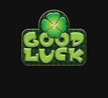 Irish Good Luck Design Saint Patricks Day Hoodie