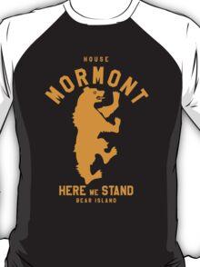 HOUSE MO 1 T-Shirt