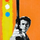 clint-eastwood by HouseOfCassini