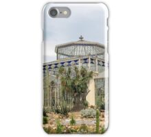 Heritage Victoria Glasshouse iPhone Case/Skin