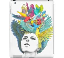 Creativity Muse iPad Case/Skin