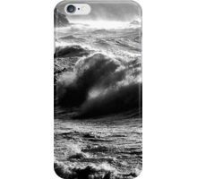 Another storm on it's way iPhone Case/Skin