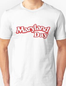 Maryland Day T-Shirt