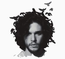 JON SNOW 1 by nextroundsonme