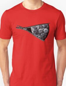 Mechanical- heart  T-Shirt