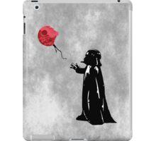 Little Vader iPad Case/Skin