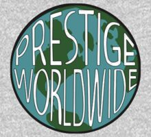 Step Brothers: Prestige Worldwide by BEGROTESQUE