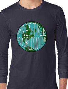 Step Brothers: Prestige Worldwide Long Sleeve T-Shirt
