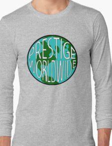 Step Brothers: Prestige Worldwide Long Sleeve T-Shirt