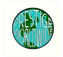 Step Brothers: Prestige Worldwide Art Print