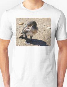 Bye Bye Wasp - Shag NZ Unisex T-Shirt