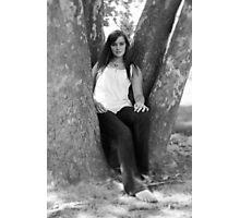 Katherine Photographic Print