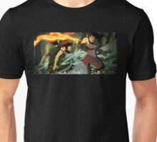 Facing Fear Unisex T-Shirt