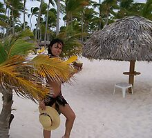 Coconut? by WaleskaL