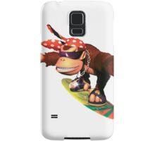 Donkey Kong Samsung Galaxy Case/Skin