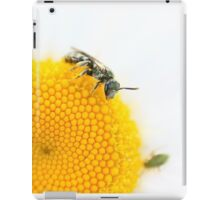 Busy Little Beetle iPad Case/Skin