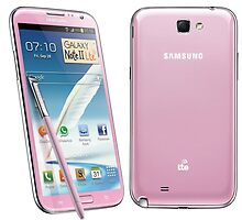 Samsung N7105 Galaxy Note 2 4G LTE from Think Of Us by Think  Of Us