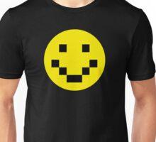 Pixel Smile Unisex T-Shirt