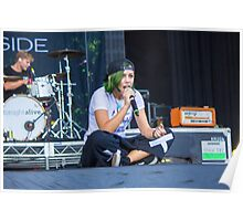 Tonight Alive at Soundwave XV Poster