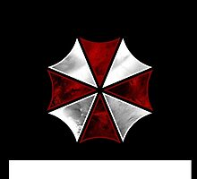Umbrella Corporation by ShortChangeHero
