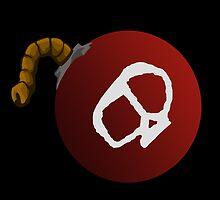 Ziggs Bomb - League of Legends by Stokha