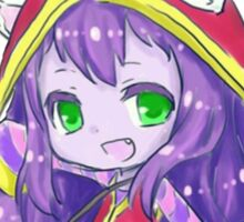 League Of Legends - Lulu Sticker