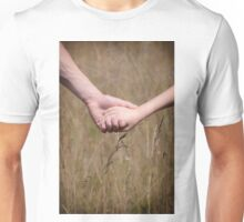 hand in hand Unisex T-Shirt