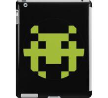 Pixel Space Invaders iPad Case/Skin