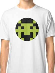 Pixel Space Invaders Classic T-Shirt
