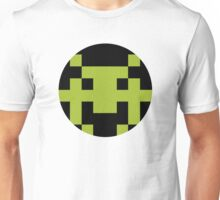 Pixel Space Invaders Unisex T-Shirt