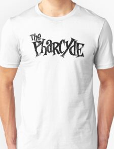 The Pharycide Black T-Shirt